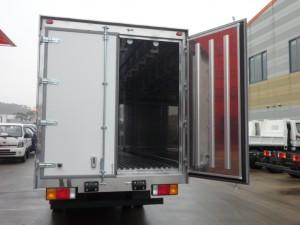 frigorephique camion