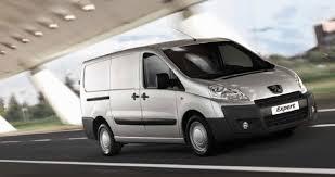 Utilitaire Peugeot, Citroën ou Renault : les fourgons d'occasion français ont la cote