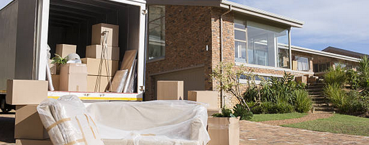 Louer un camion: conseils pour vos déménagements