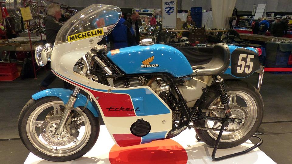 assurance moto-moto de collection