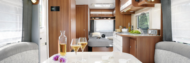 Innovation 2013 sur le marché de la caravane : le réfrigérateur XL Freeze